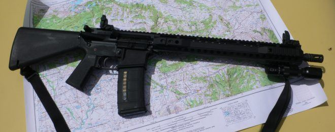 TFB Field Strip: AR-15