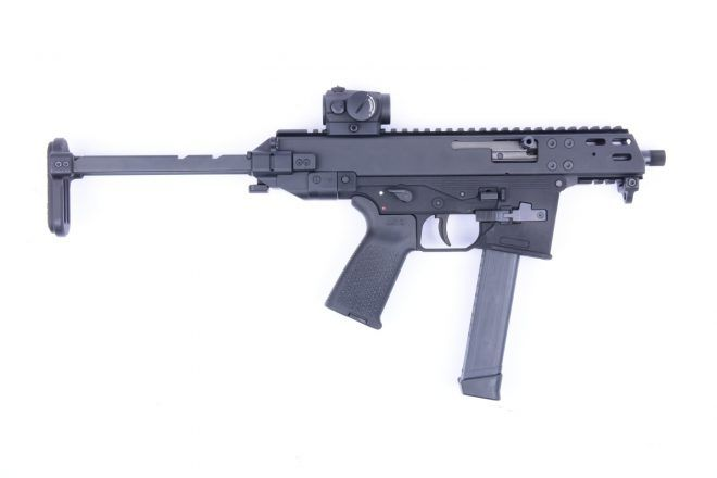 GHM9 Glock Mags