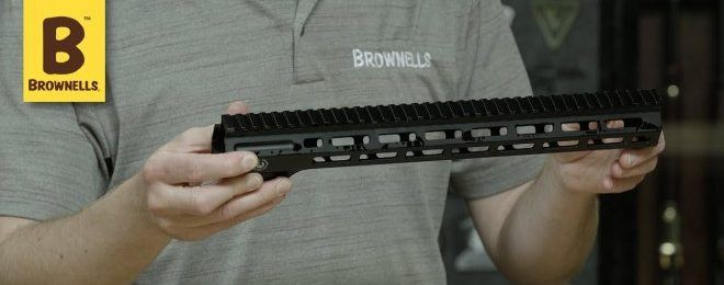 Brownells Wrenchman AR-15 Handguards (main)