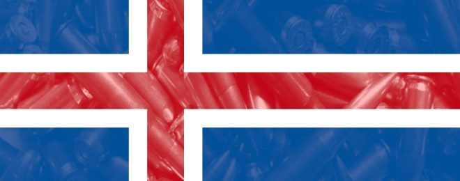 Iceland's Firearms By The Numbers