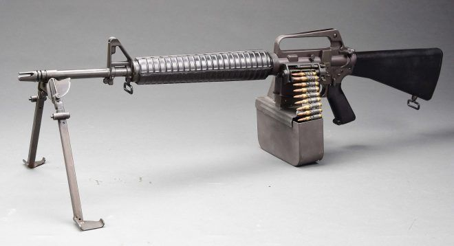 October 2019 MORPHY Extraordinary, Sporting & Collector Firearms Auction (1)