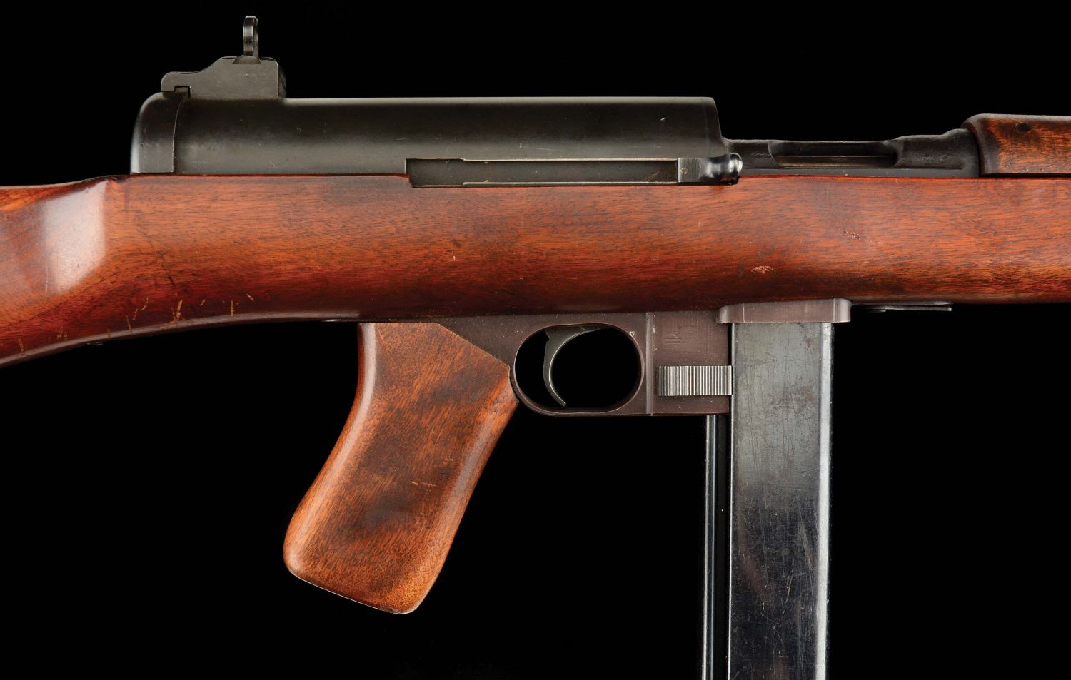 October 2019 MORPHY Extraordinary, Sporting & Collector Firearms Auction (13)