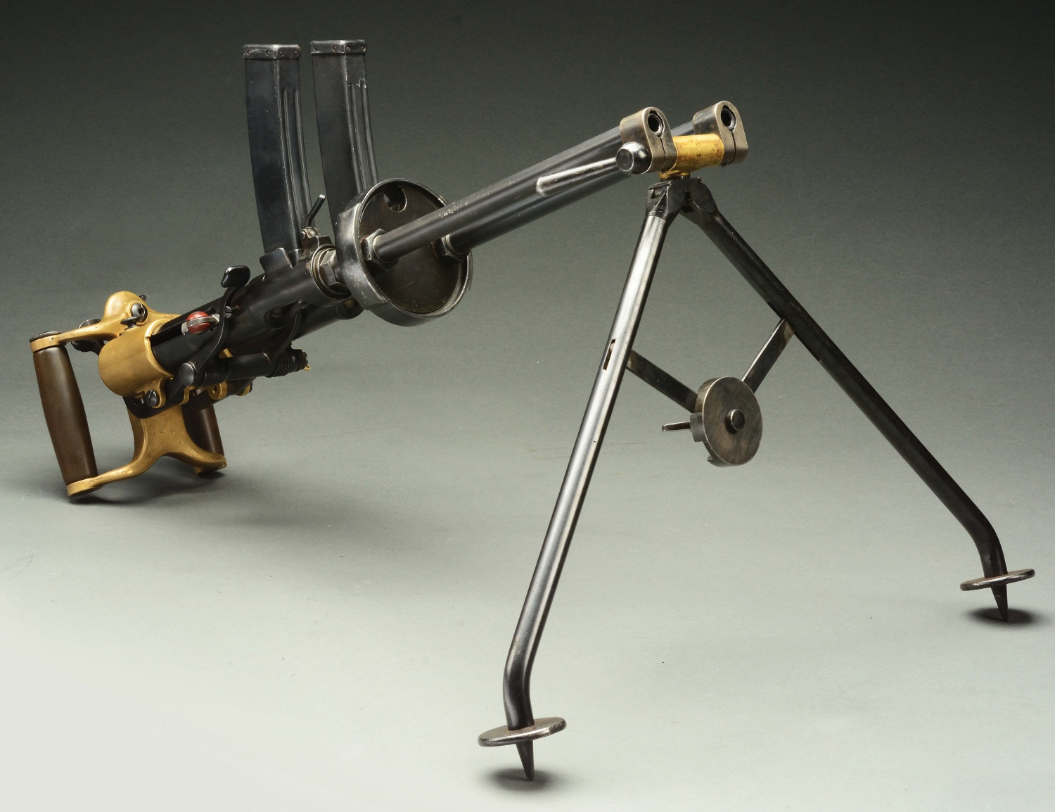 October 2019 MORPHY Extraordinary, Sporting & Collector Firearms Auction (212)