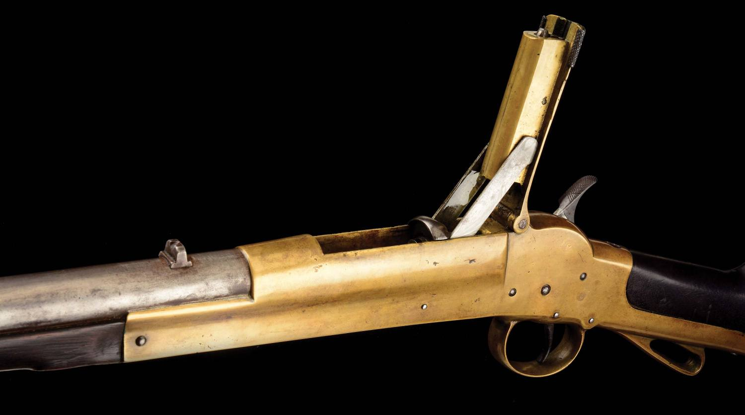 October 2019 MORPHY Extraordinary, Sporting & Collector Firearms Auction (9)