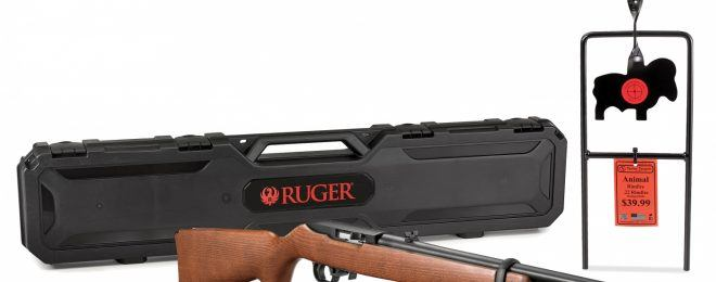The Rimfire Report: An Ode to the Ruger 10/22