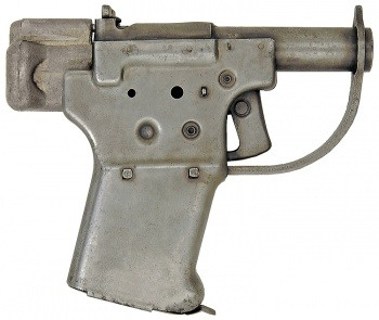 FP-45 Right Side