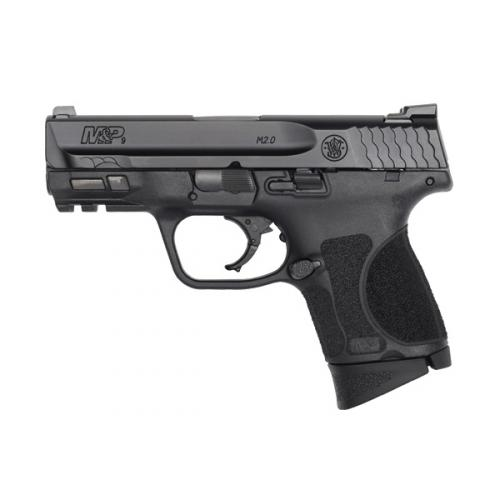 ANNOUNCED: S&W Releases Lineup Of M&P 2.0 Subcompact Pistols