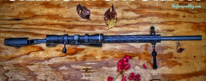 Quietest Suppressor Setup