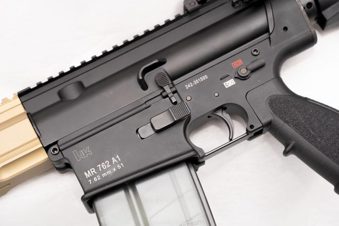 Kinetic Development Group Releases Ambi Mag Release