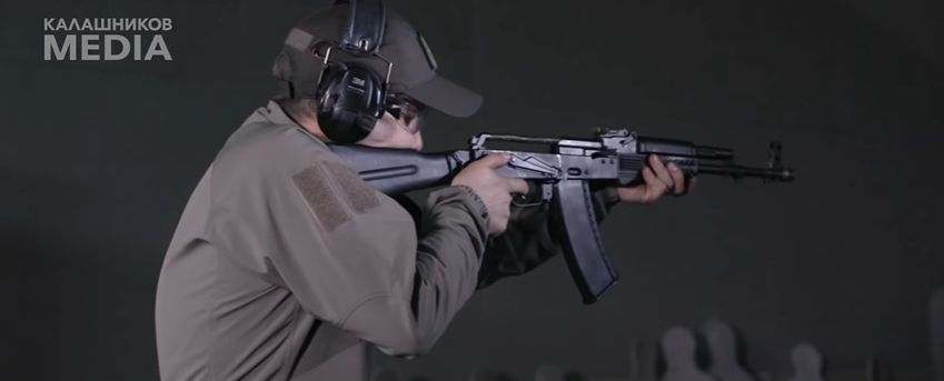 How Many Parts Does Your AK Need to Fire a Cartridge (3)