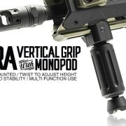 Strike Industries COBRA Vertical Foregrip Monopod (1)