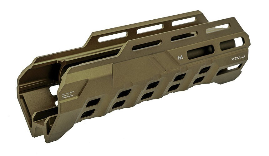Strike Industries VOA Handguards for Mossberg 500 and Remington 870 Shotguns (4)
