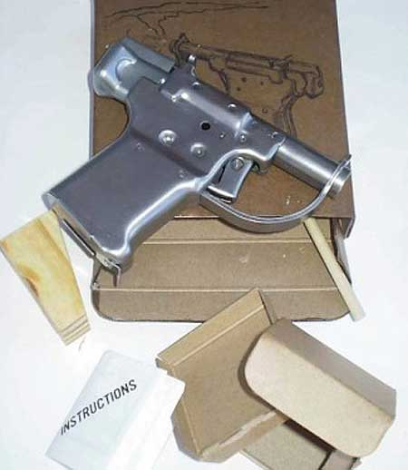 FP-45 Vintage with Box