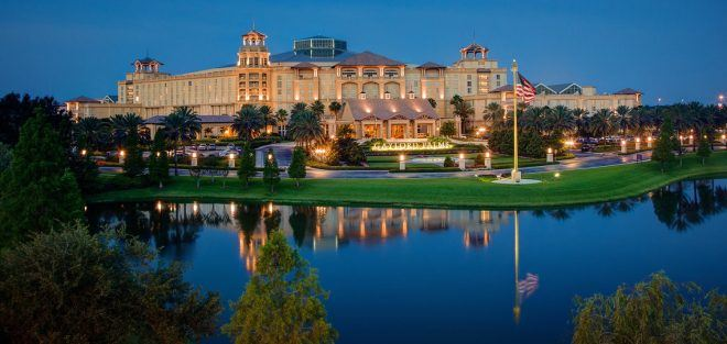 NASGW - Gaylord Resort and Expo center