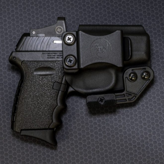 CPX Red Dot