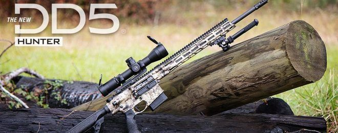 Daniel Defense DD5 HUNTER Line of Rifles (111)