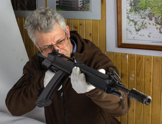 Interview with Maxim Popenker – 20th Anniversary of ModernFirearms.Net and New Book Announcement (1)