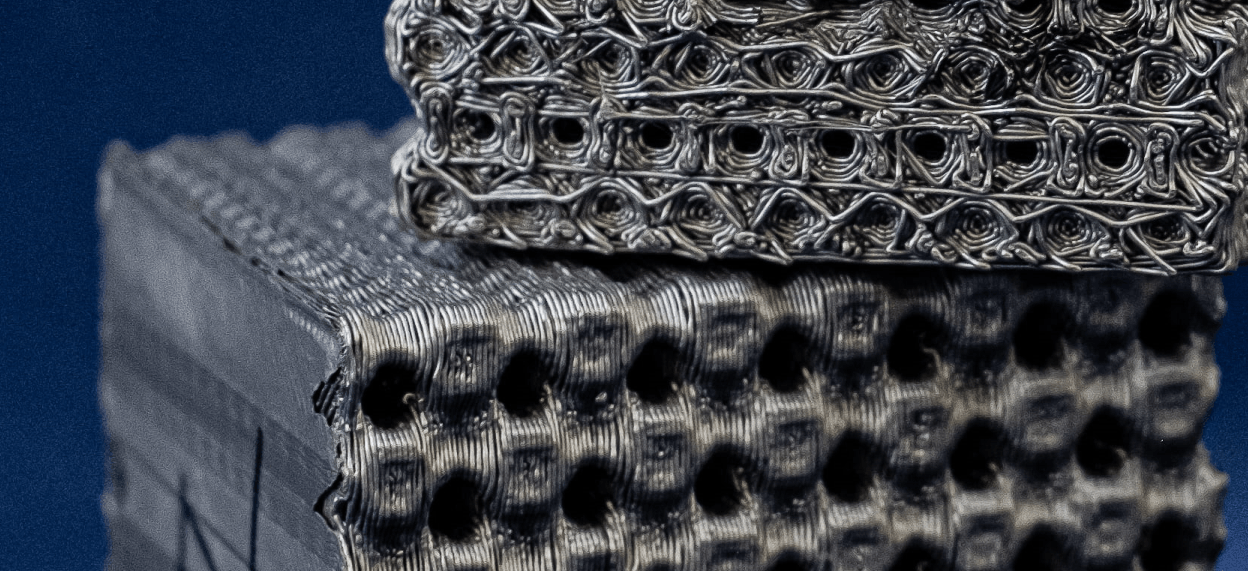 Rice University Develops 3D Printed Polymer Tubulane Structures That Can Stop Bullets (3)
