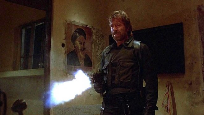TFB's Top 10 Gun Guy Movies from the 1980s
