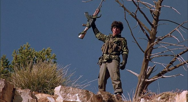 FB's Top 10 Gun Guy Movies from the 1980s