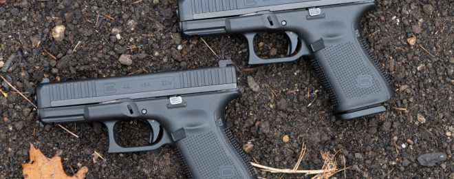 TFB Exclusive: GLOCK 44 .22LR - Rimfire Perfection