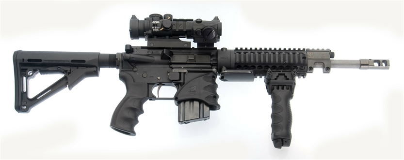 AR-15 Conquers Russia Overview of Growing Russian AR-15 Market (1)