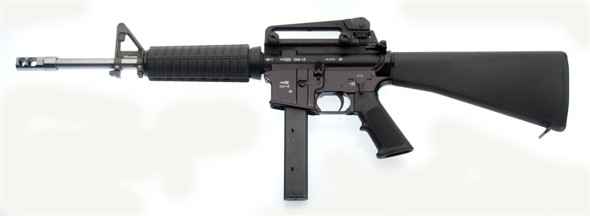 AR-15 Conquers Russia Overview of Growing Russian AR-15 Market (3)