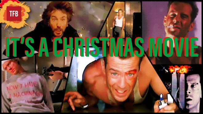 A Die Hard Christmas - TFB Holiday Buying Guide