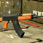 Czech Small Arms Brownells-Exclusive Classic Vz. 58 Rifle