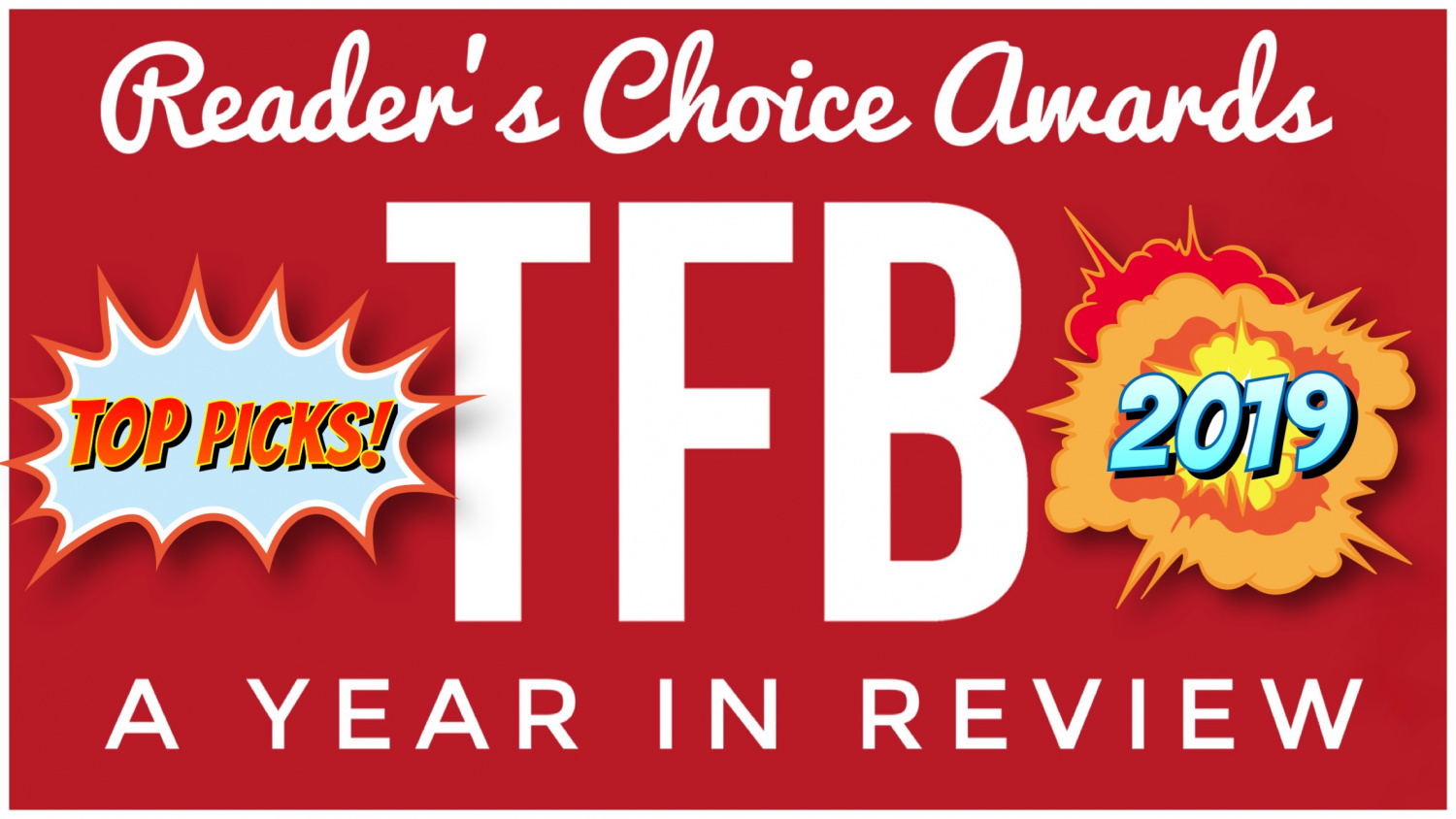 Reader's Choice Awards Year in Review: BEST Guns, Silencers & Gear