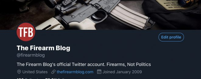 Owning Firearms And Navigating Social Media - Open Source Defense