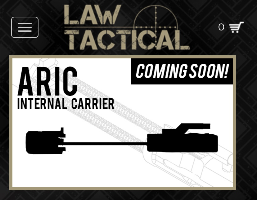 Law Tactical ARIC teaser