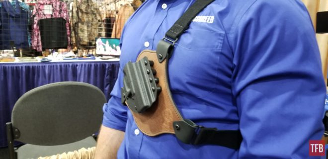 [SHOT 2020] Crossbreed Holsters New Products for 2020