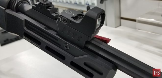 [SHOT 2020] New Leapers UTG Products to be Released Soon