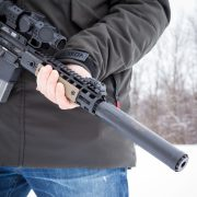 One can To Rule Them All? The Griffin Armament BUSHWACKER 46