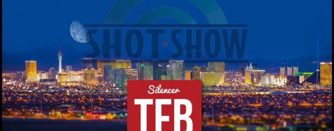 SILENCER SATURDAY #108: SHOT Show Suppressor Coverage Preview