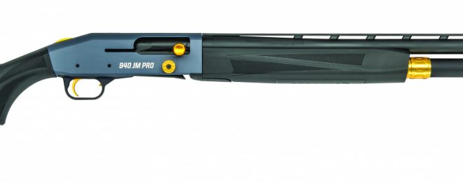 NEW: Mossberg 940 Autoloading Competition Shotgun Platform