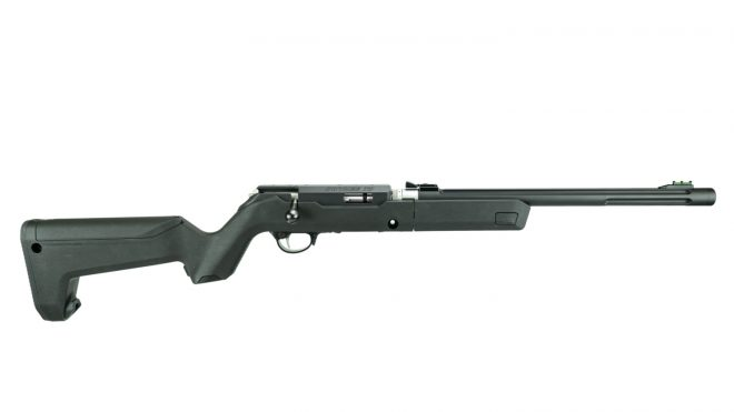 MUST HAVE: New TacSol Owyhee .22LR Takedown Rifle