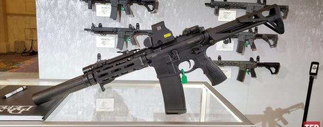 Defense DDM4 PDW