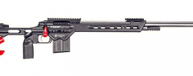 Proof Research MPA Chassis Rifle
