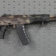 [SHOT 2020] Rifle Dynamics PBR Rifle, 9mm PCC, New Accessories and Unicorn Builds (1)