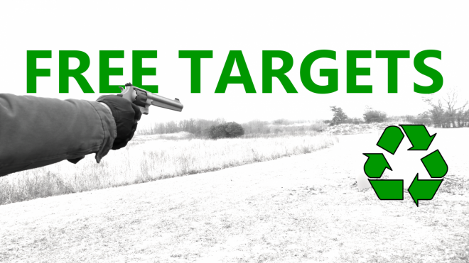 Scavenging For Free Targets