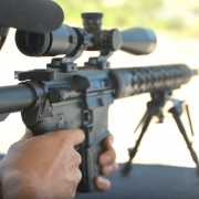 Sharps Rifle Company Files For Bankruptcy