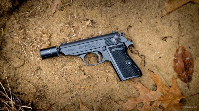 SILENCER SATURDAY #114: Die Another (Leap) Day - The Covert GSL Pill Box