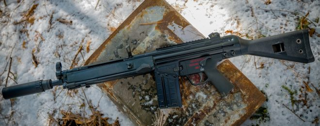 SILENCER SATURDAY #112: YHM Resonator K - Quiet, Short, Light, Affordable
