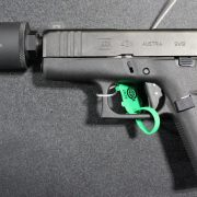 Hush Puppy Project Model 2 Suppressor and More Pistols With Slide Lock Device (1)