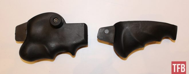 Phoenix Technology Featureless AR-15 and AK-47 Grips (1)
