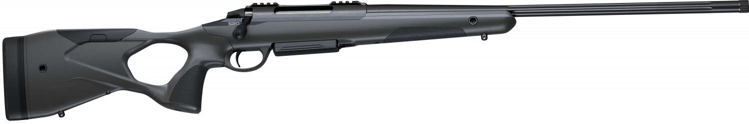 Sako S20 - The Rifle That Is You (1)