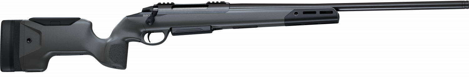 Sako S20 - The Rifle That Is You (2)
