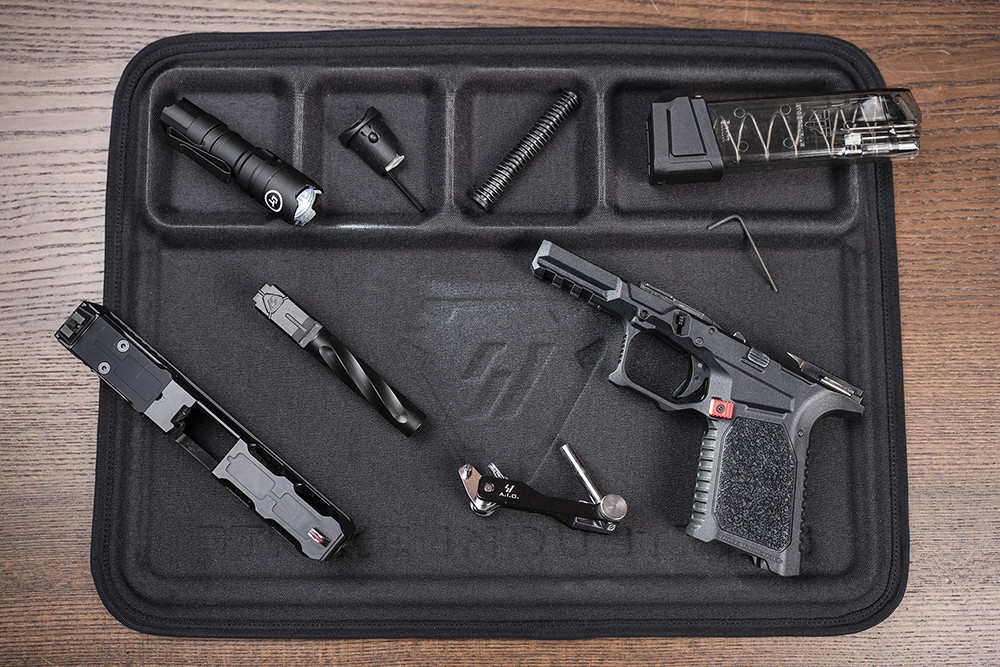Strike Industries Gunmat Gun Mat